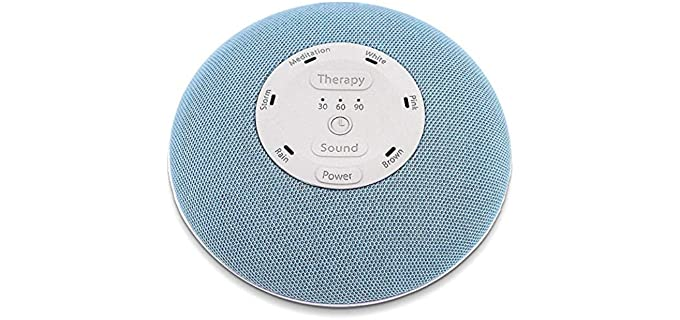 Homomedics Store Mini - Sound Machine for Sleep
