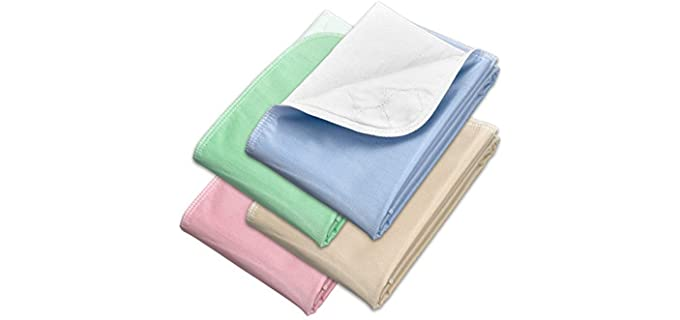 Royal Care Incontinence - Bed Pads for Seniors