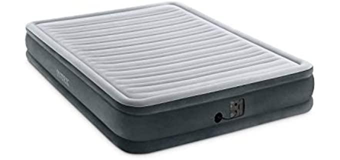 Intex Store Dura-Beam - Plush Airbed
