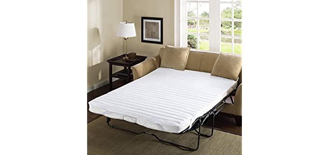 Madison Park Essentials - Sofa Bed Mattress Topper