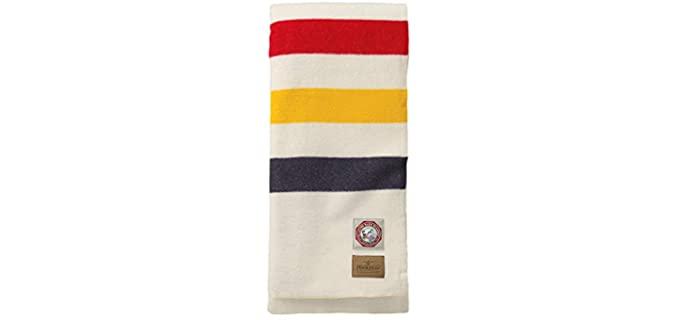 Pendleton Store Glacier - Wool Blanket