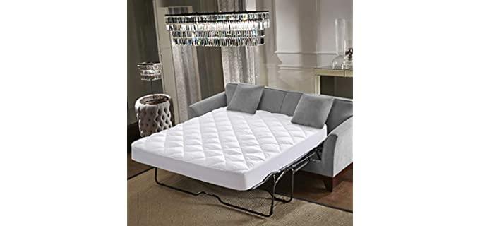 Everest Supply Premium Plus - Couch Mattress Pad