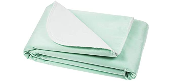 Vive Store Heavy Duty - Incontinence Bed Pad