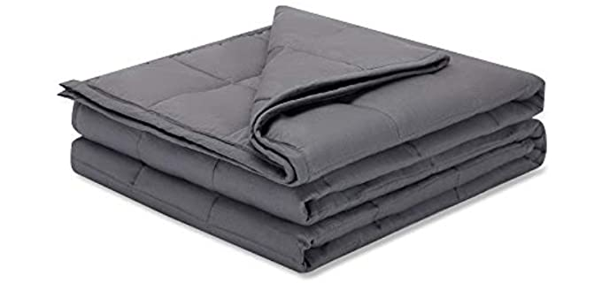 Weighted Idea Heavy - Weighted Blanket