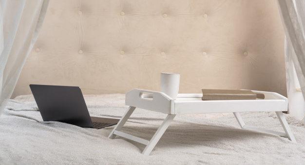 best Laptop desk for bed