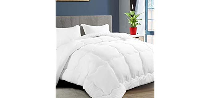 Karrism Queen - Luxury Best Duvet Comforters
