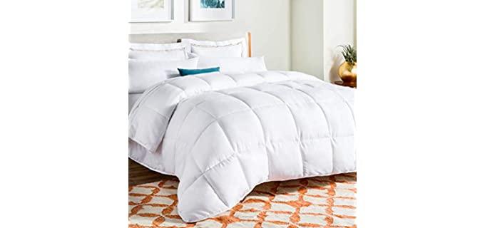 Linenspa Twin - All Season Best Duvet Comforters