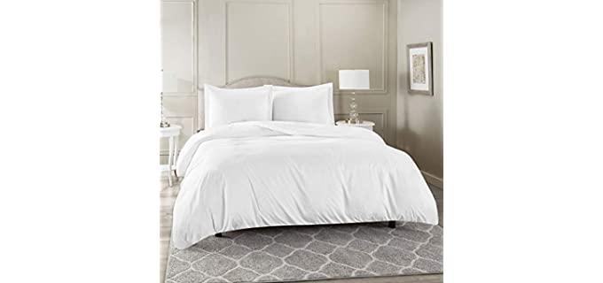 Nestl Bedding King - Elegant Best Duvet Comforters