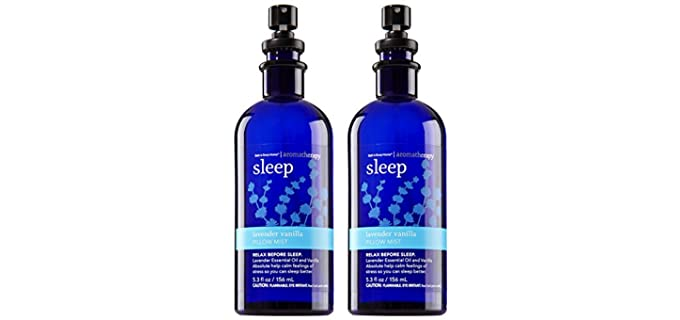 BBWorks Absolute Calm - Sleep Sprays