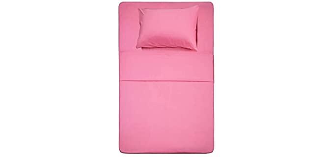 Best Season Luxury - Brushed Bedding Sheets