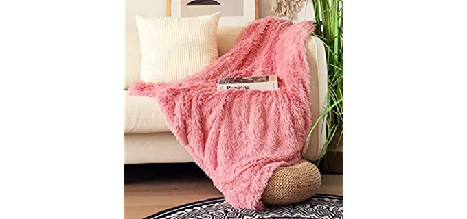 Tuddrom Store Decorative - Fluffy Blanket