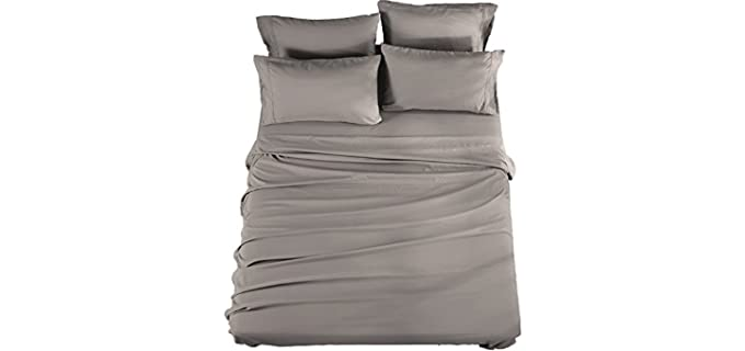 SONORO KATE Egyptian - Super Soft Sheets
