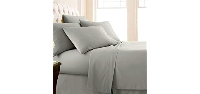 SFL Inc High Quality - Comfortable Sheets