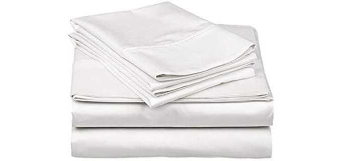 Thread Spread Queen-Size - Egyptian Cotton Sheets