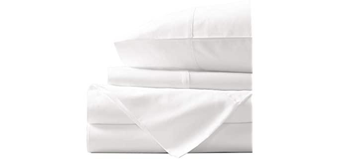 URBUNHUT Egyptian - Cotton Sheet Set