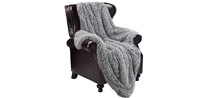 Junivi Supersoft - Fuzzy Blanket