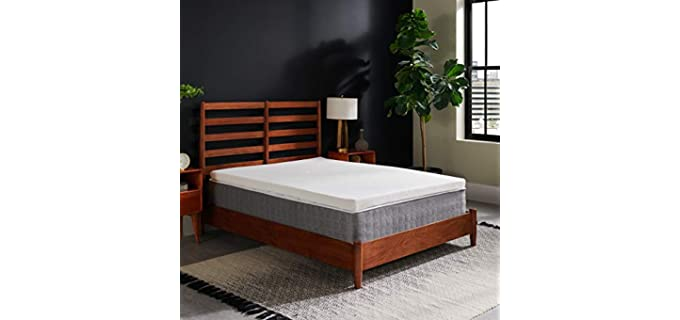 Tempur-Pedic ProForm - Memory Foam Firm Mattress Topper