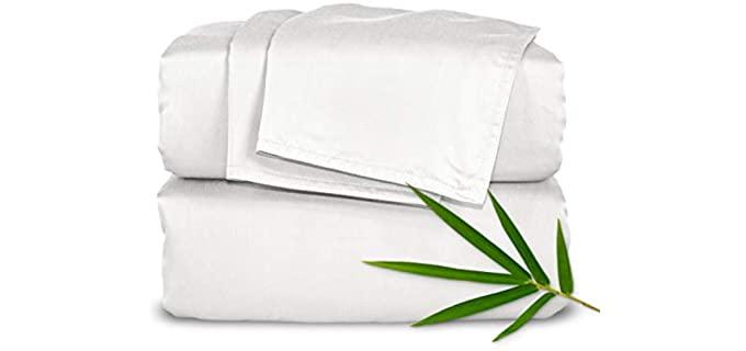 Pure Bamboo  Luxurious - Organic Bedsheet