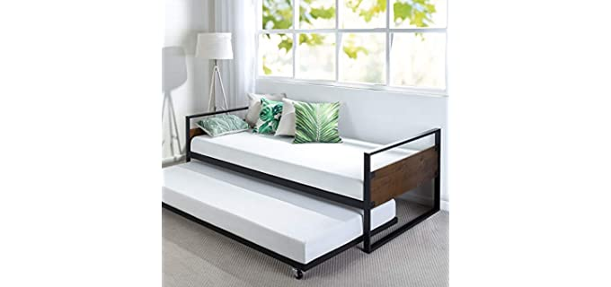 Zinus Suzanne Twin - Best Daybeds For Adults