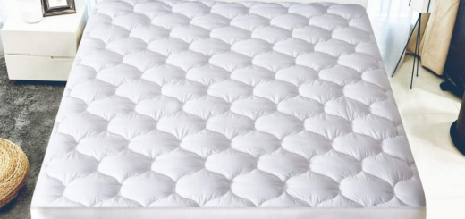 Best Waterproof Mattress Pad And Toppers