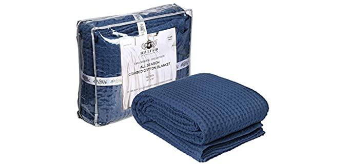 HILLFAIR Organic Cotton - GOTS Certified